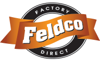 Feldco Madison, WI Logo