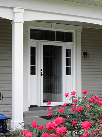 Exterior Doors Front Entry Doors Patio Doors Storm
