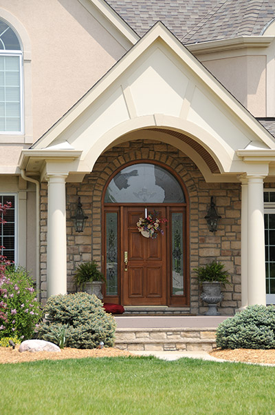 8 Ways To Create The Perfect Fiberglass Exterior Doors For Your Madison Home