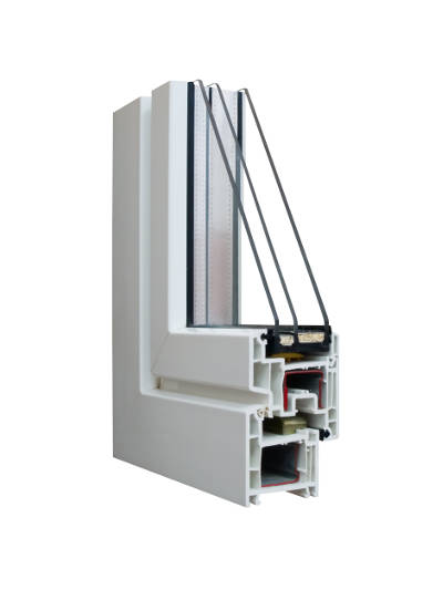 double pane energy efficient windows