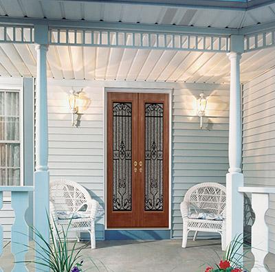 french patio doors madison