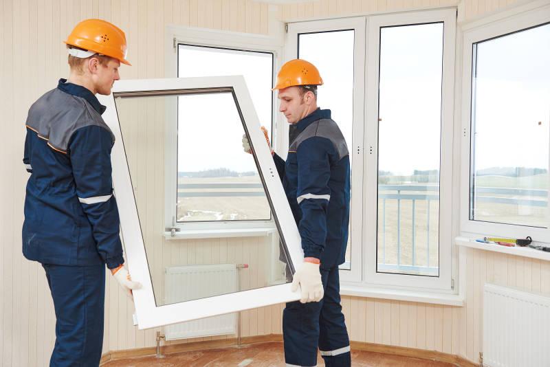 vinyl window replacement