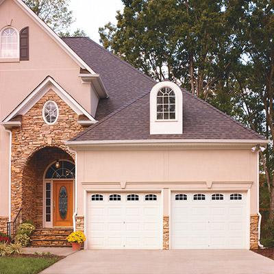 replacement garage door